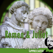 Romeo and Juliet: Shakespeare Appreciated: (Unabridged, Dramatised, Commentary Options) (Unabridged) audiobook download