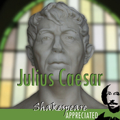 Julius Caesar: Shakespeare Appreciated (Unabridged, Dramatised, Commentary Options) (Unabridged) audiobook download