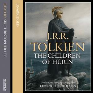 The-children-of-hurin-unabridged-audiobook