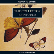 The Collector (Unabridged) audiobook download