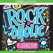 Rockoholic (Unabridged) audiobook download