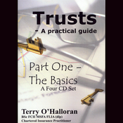 Trusts: A Practical Guide, Part One: The Basics audiobook download
