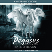 Pegasus and the Flame (Unabridged) audiobook download
