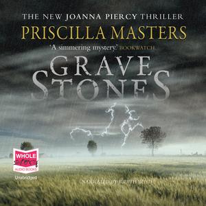 Grave-stones-unabridged-audiobook