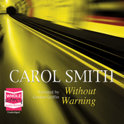 Without Warning (Unabridged) audiobook download