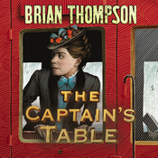 The Captain's Table (Unabridged) audiobook download