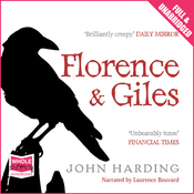 Florence and Giles (Unabridged) audiobook download