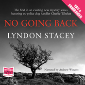 No Going Back (Unabridged) audiobook download