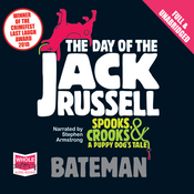 The Day of the Jack Russell (Unabridged) audiobook download