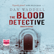 The Blood Detective (Unabridged) audiobook download