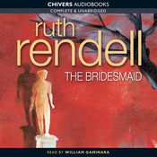 The Bridesmaid (Unabridged) audiobook download