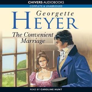The-convenient-marriage-unabridged-audiobook