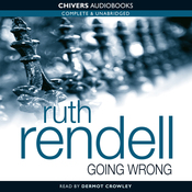 Going Wrong (Unabridged) audiobook download