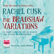 The Bradshaw Variations (Unabridged) audiobook download