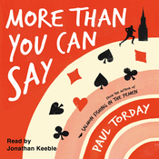 More Than You Can Say (Unabridged) audiobook download