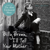 Billy Brown, I'll Tell Your Mother (Unabridged) audiobook download