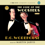 The Code of the Woosters audiobook download