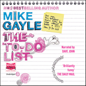 The To Do List (Unabridged) audiobook download