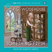 Something Fresh audiobook download