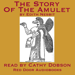 The-story-of-the-amulet-unabridged-audiobook