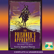 The Prisoner's Apprentice (Unabridged) audiobook download