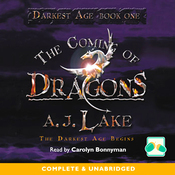 Darkest Age: Book One (Unabridged) audiobook download