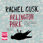 Arlington Park (Unabridged) audiobook download