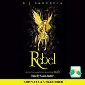Rebel (Unabridged) audiobook download