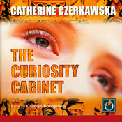 The Curiosity Cabinet (Unabridged) audiobook download