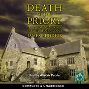 Death at the Priory: Love, Sex and Murder in Victorian England (Unabridged) audiobook download