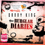 The Burglar Diaries (Unabridged) audiobook download