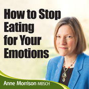 How to Stop Being an Emotional Eater: Stop Comfort Eating and Lose Weight audiobook download