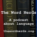 The Word Nerds Archive show