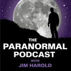PARANORMAL PODCAST show