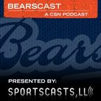 Bearscast - Chicago Bears Podcast show