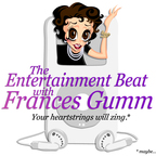JudyCast: The Entertainment Beat with Frances Gumm show