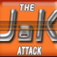 The JaK Attack! Podcast show
