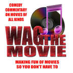 Wag the Movie show