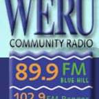 WERU 89.9 FM Blue Hill, Maine Audio Archives show
