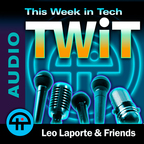 this WEEK in TECH - MP3 Edition show