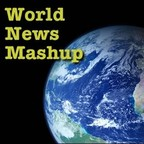 World News Mashup show