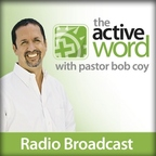 Active Word Audio Podcast show