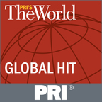 PRI's The World: Global Hit show