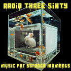 Radio Three Sixty MP3 show