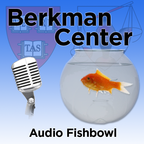 Berkman Center for Internet and Society: Audio Fishbowl show