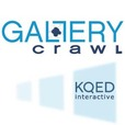 KQED: Gallery Crawl show