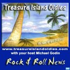 Treasure Island Oldies show