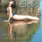 Elsie's Yoga Class: Live and Unplugged Podcast show