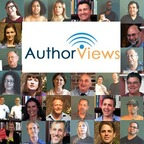 AuthorViews Video Podcast show