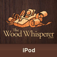 Woodworking with The Wood Whisperer (SD Video) show